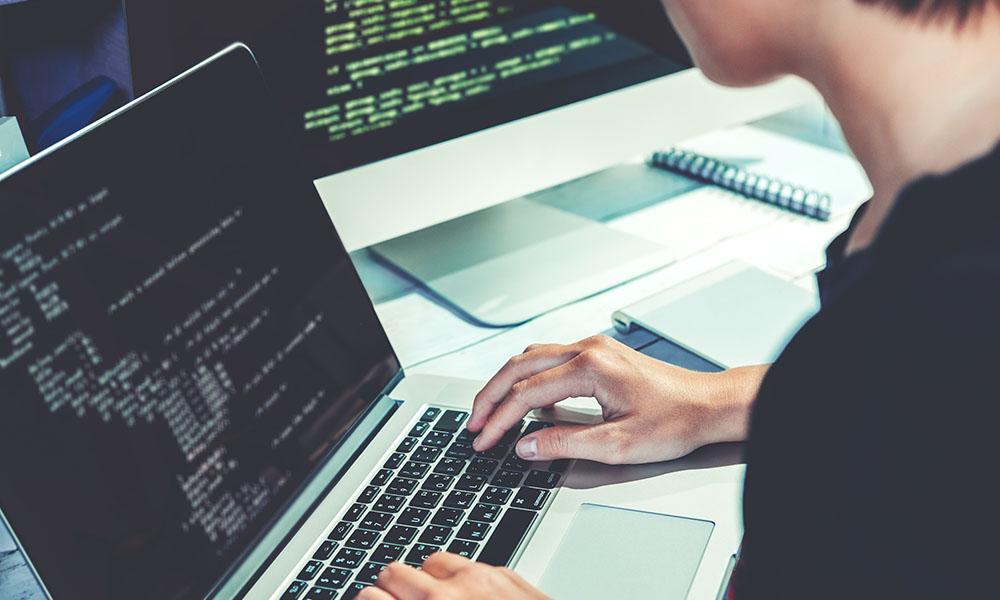 desenvolvimento de site curitiba